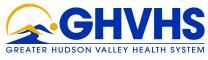 Greater Hudson Valley Health System Logo