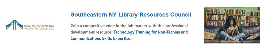Gain a competitive edge in the job market with this professional development resource: Technology Training for Non-Techies and Communications Skills Expertise.